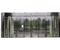 Automatic Sensor Glass Door Controller BY HIPHEN SOLUTIONS