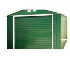 Warehouse Aluminum Automatic Rolling Shutter Door Hinges BY HIPHEN SOLUTIONS