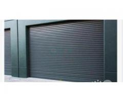 Electric Roller Shutter Garage Door BY HIPHEN SOLUTIONS