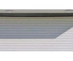 Durable Rolling Shutter Door BY HIPHEN SOLUTIONS