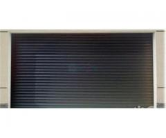 One Piece Rolling Shutter Garage Door BY HIPHEN SOLUTIONS