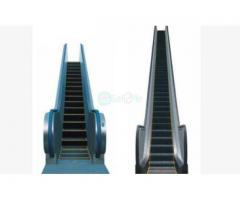 30 / 35 Degree Electric Elevator Escalator And Handrail Lift BY HIPHEN SOLUTIONS