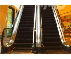 Escalator And Handrail Lift BY HIPHEN SOLUTIONS