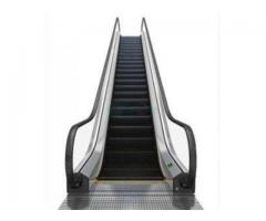 Commercial Outdoor Passengers Escalator For Shopping Malls BY HIPHEN SOLUTIONS