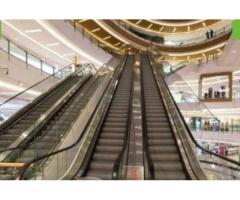 600mm 1000mm Escalators BY HIPHEN SOLUTIONS