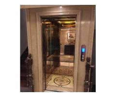 4 Floors Elevator BY HIPHEN SOLUTIONS