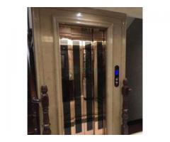 MRL Portable Passenger Elevator Lift BY HIPHEN SOLUTIONS