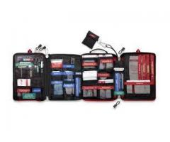 Emergency First Aid Kit BY HIPHEN SOLUTIONS