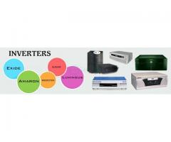 Power Inverters For Home/Businesses In Nigeria BY HIPHEN SOLUTIONS