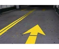 Permanent Road Marking BY HIPHEN SOLUTIONS
