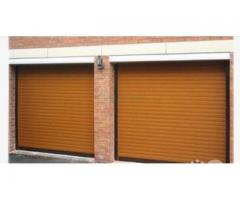 Aluminum Rolling Shutter Security Door BY HIPHEN SOLUTIONS