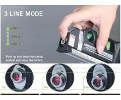 Multipurpose Laser Level Laser Measure BY HIPHEN SOLUTIONS