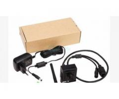 Wireless Spy Audio CCTV Camera BY HIPHEN SOLUTIONS