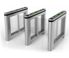 RFID Card Reader Speed Gate BY HIPHEN SOLUTIONS
