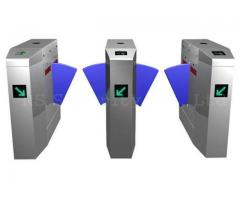 Luggage Turnstile BY HIPHEN SOLUTIONS