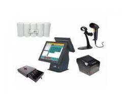 """Hiphen Solutions POS Kit A - 15"""" Touchscreen"""