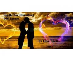 Voodoo love spells to get your ex back IN Illinois