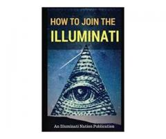 Do You Want To Be A Member Of The Illuminati IN Philadelphia