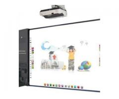 Electronic Smart Board BY HIPHEN SOLUTIONS