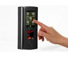BIOMETRICS TIME ATTENDANCE AND ACCESS CONTROL SYSTEM IN NIGERIA