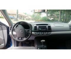 Toyota Camry - Image 4/5