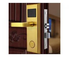 RFID LOCK SYSTEM FOR HOTEL BY EZILIFE