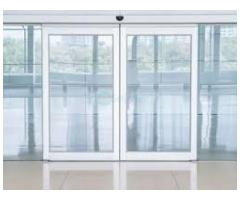 SENSOR SLIDING DOOR BY EZILIFE