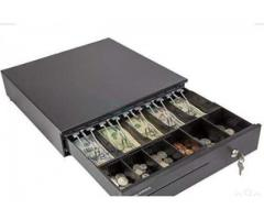 Safety Cashier Drawer BY HIPHEN SOLUTIONS