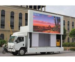P5 Truck LED Screen 960×960mm BY HIPHEN SOLUTIONS