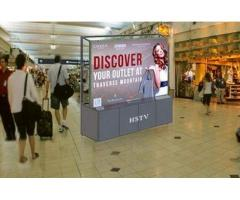P3 Indoor Advertising Player 3072×2304mm BY HIPHEN SOLUTIONS