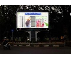 PH10 Outdoor 1/2 Scan LED Display 960×960mm BY HIPHEN SOLUTIONS