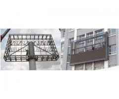 P8 Multimedia Outdoor LED Screen For Advert 960×960mm BY HIPHEN SOLUTIONS