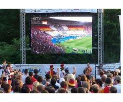 PH5.95 Outdoor Rental LED Display 500×1000mm BY HIPHEN SOLUTIONS