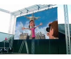 PH3 Outdoor Rental LED Screen 576×576mm BY HIPHEN SOLUTIONS