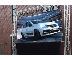 500×500mm Outdoor Rental LED Display Video BY HIPHEN SOLUTIONS