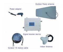 2g 3g 4g Dual Band GSM 900 1800 Signal Booster BY HIPHEN SOLUTIONS