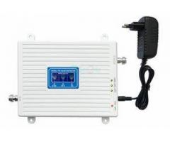 Tri Band GSM Booster Mobile Signal Booster BY HIPHEN SOLUTIONS