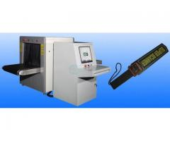 X Ray Baggage Scanner Package Checking BY HIPHEN SOLUTIONS
