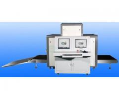 X Ray Baggage Scanner For Airport Train Station X Ray Luggage Machine BY HIPHEN SOLUTIONS