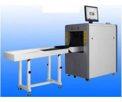 X - Ray Baggage Inspection System For Factories BY HIPHEN SOLUTIONS