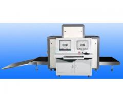 X Ray Luggage Baggage Scanner With 19 Inch LCD Monitor BY HIPHEN SOLUTIONS