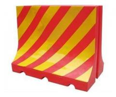 Rotational Mobile Barriers BY HIPHEN SOLUTIONS