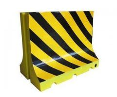 Plastic Jersey Barriers BY HIPHEN SOLUTIONS