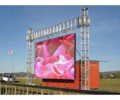 PH4 Outdoor SMD LED Display 1024×768mm BY HIPHEN SOLUTIONS