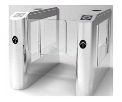 Swing Barrier Gate Photocell Sensors Single-Bar Turnstile BY HIPHEN SOLUTIONS