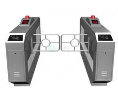IR Detector Retractable Security Gates BY HIPHEN SOLUTIONS