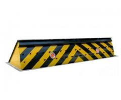 Security Traffic Retractable Barrier Gate BY HIPHEN SOLUTIONS