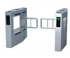 High Security Bicycle Retractable Gate BY HIPHEN SOLUTIONS
