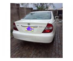 2003 Toyota Camry for sale