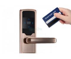RFID Hotel Card Lock